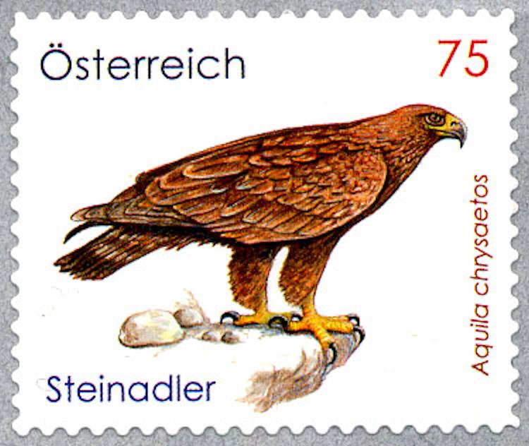 """Freimarkenserie """"Tierschutz"""" 290010"""