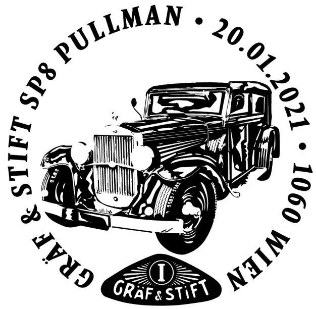 Österr. NEU: Gräf & Stift SP 8 Pullman 2_auto11