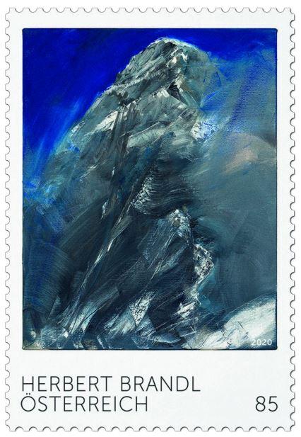 Moderne Kunst - Herbert Brandl 2_bran10