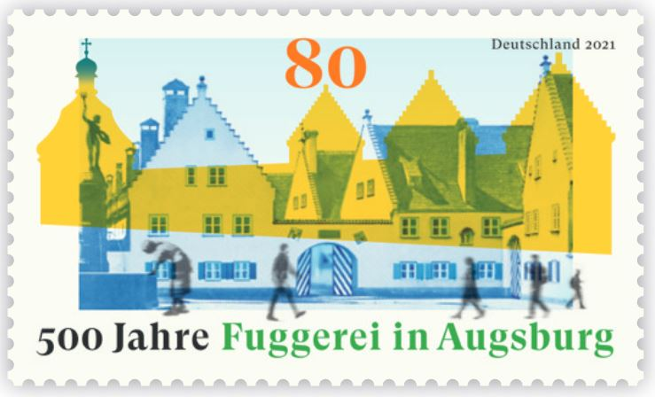Neuausgaben 2021 Deutschland - Seite 2 2_fugg10