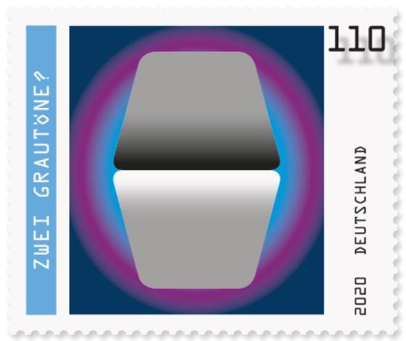 Deutschland - Neuausgaben 2020 Deutschland 2_grau10