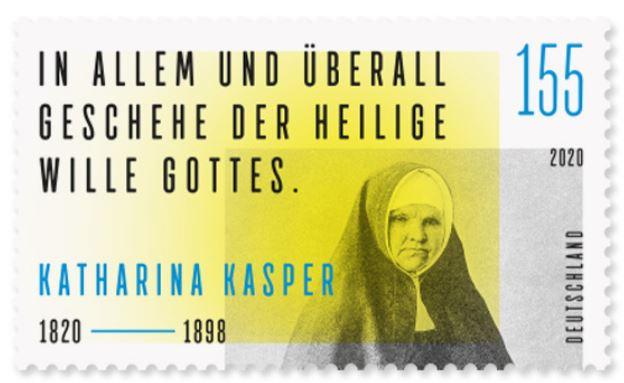 Deutschland - Neuausgaben 2020 Deutschland 2_kasp10