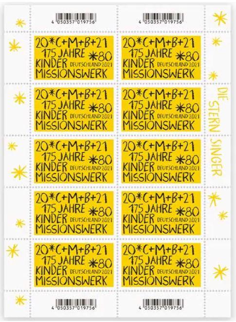 Neuausgaben 2021 Deutschland 2_kind12