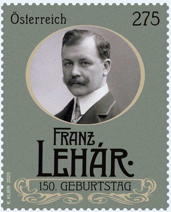 150. Geburtstag Franz Lehár 2_leha10