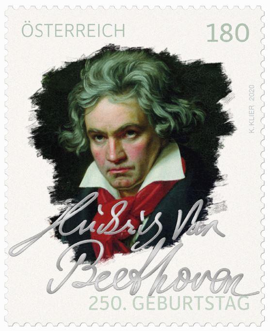 Österr. NEU: 250. Geburtstag Ludwig van Beethoven 3_beet10
