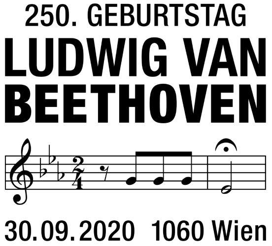 Österr. NEU: 250. Geburtstag Ludwig van Beethoven 3_beet11