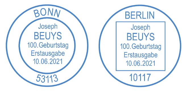 Neuausgaben 2021 Deutschland 3_beuy11