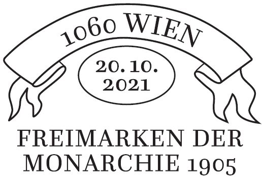 Österr.NEU: Block Freimarken 1905 3_frei14