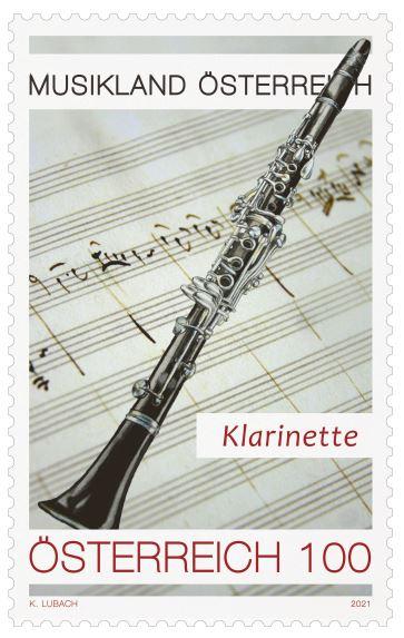 Österr. NEU: Musikland Österreich Klarinette 3_klar10