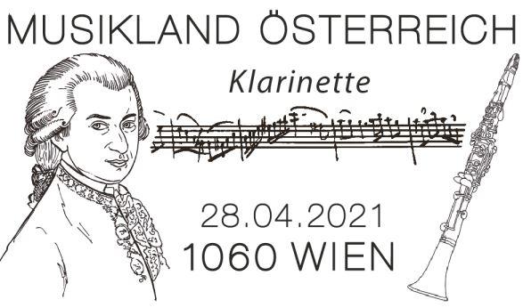 Österr. NEU: Musikland Österreich Klarinette 3_klar11
