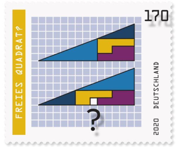 Deutschland - Neuausgaben 2020 Deutschland 3_quad10