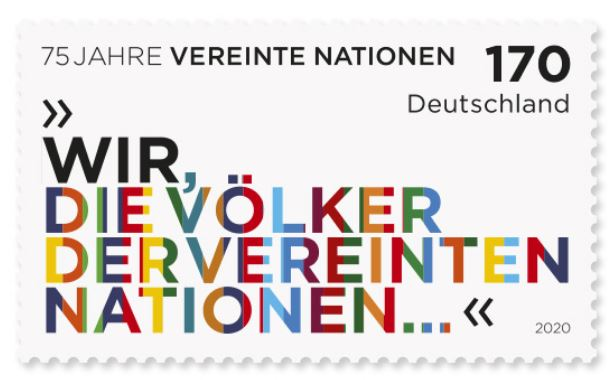 Deutschland - Neuausgaben 2020 Deutschland 3_vere10