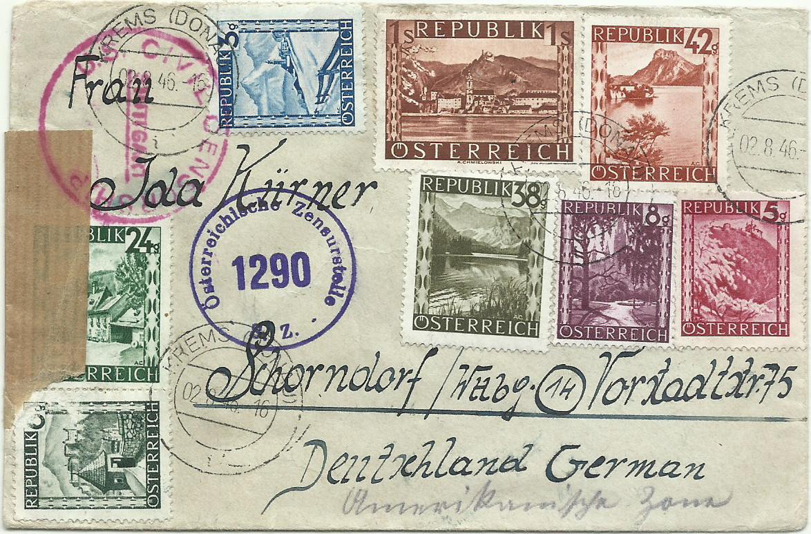 Österreichische Zensuren nach 45 - Seite 7 46080210