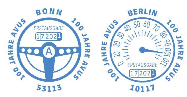 Neuausgaben 2021 Deutschland - Seite 2 4_avus11