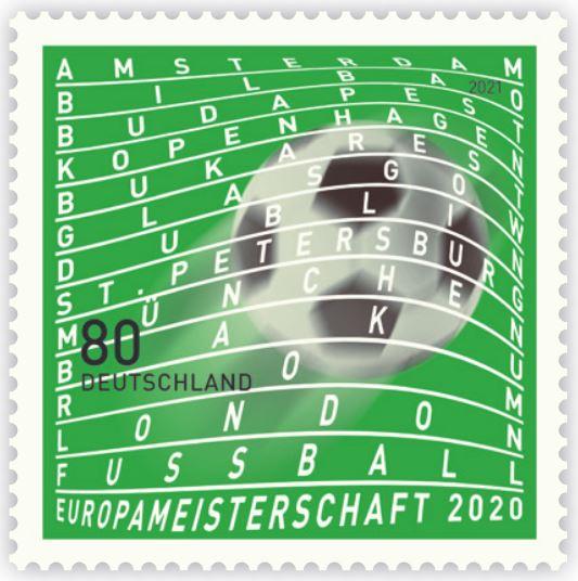 Neuausgaben 2021 Deutschland 4_euro10