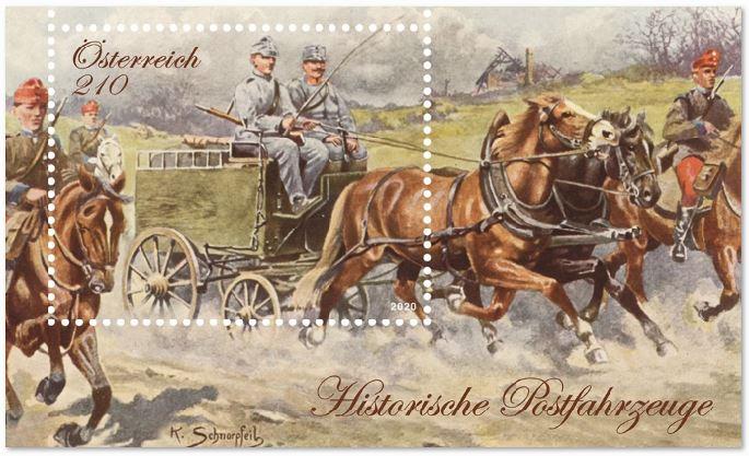 Historische Postfahrzeuge Feldpost 4_feld10