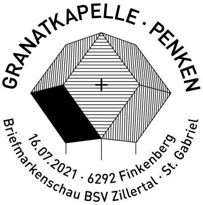 Österr. NEU: Moderne Architektur in Österreich, Granatkapelle Penken 4_kape10