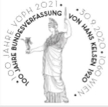 Österr. NEU: Jahre Bundesverfassung von Hans Kelsen 4_kels11