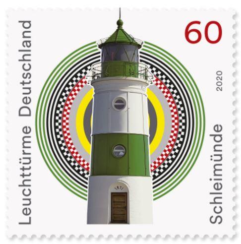 Deutschland - Neuausgaben 2020 Deutschland 4_leuc10