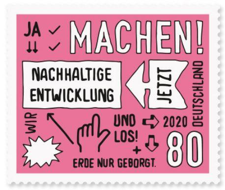 Deutschland - Neuausgaben 2020 Deutschland 4_nach10