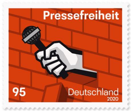 Deutschland - Neuausgaben 2020 Deutschland 4_pres10
