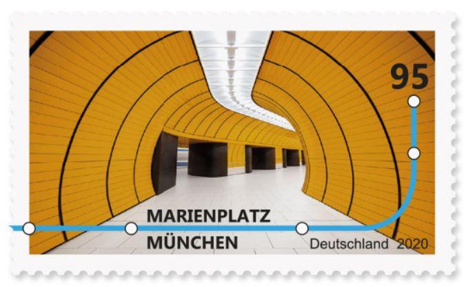 Deutschland - Neuausgaben 2020 Deutschland 4_ubah10