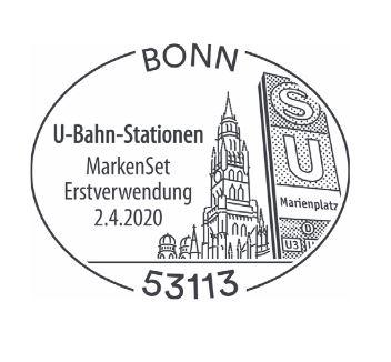 Deutschland - Neuausgaben 2020 Deutschland 4_ubah13