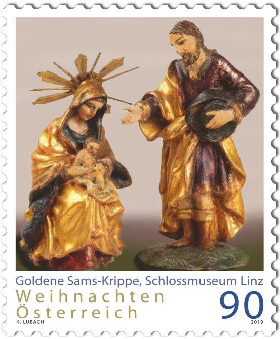 Weihnachten 2019 – Goldene Sams-Krippe 4_weih14