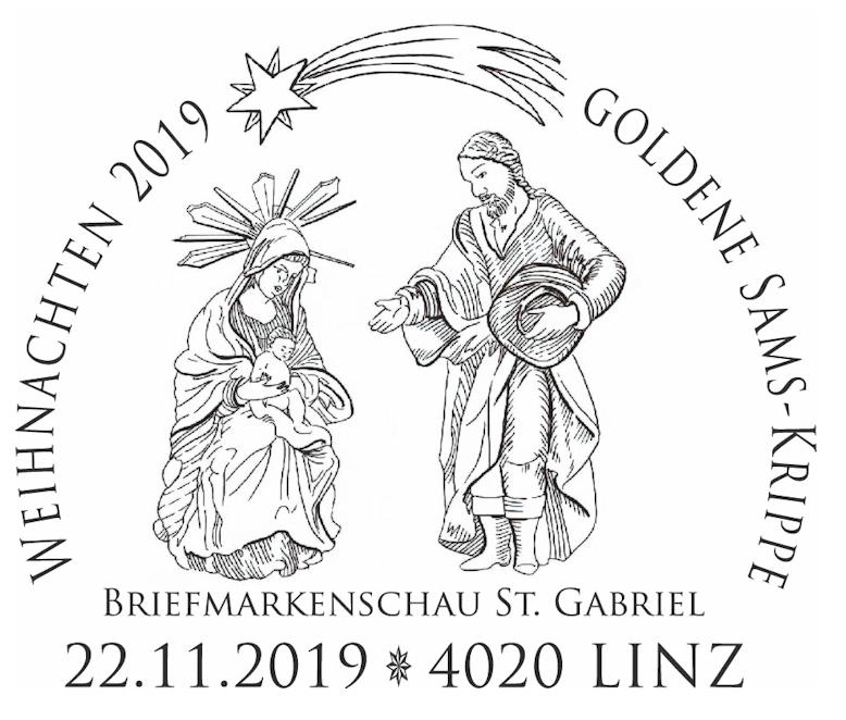 Weihnachten 2019 – Goldene Sams-Krippe 4_weih15