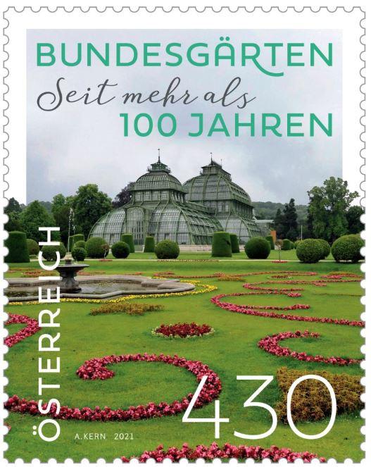 Österr. NEU: Österreichische Bundesgärten 5_bund10