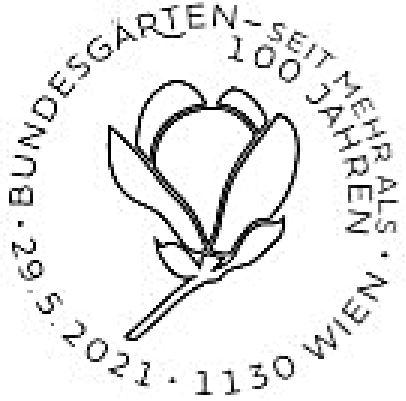 Österr. NEU: Österreichische Bundesgärten 5_bund11