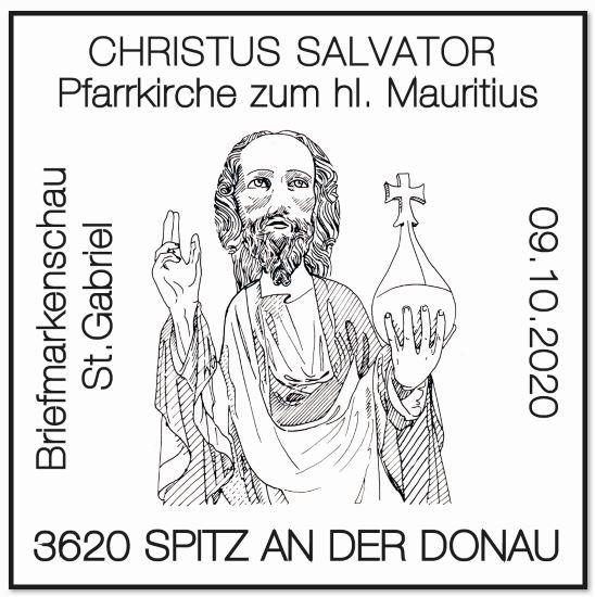Öst. NEU: Christus Salvator - Sakrale Kunst 5_sakr11
