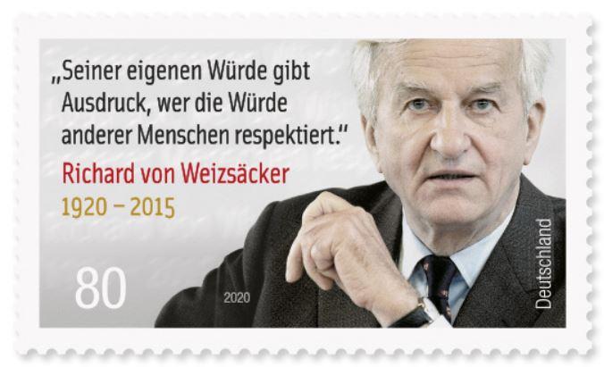Deutschland - Neuausgaben 2020 Deutschland 5_weiz10