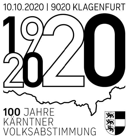 Österr. NEU! 100 Jahre Kärntner Volksabstimmung 6_abst11
