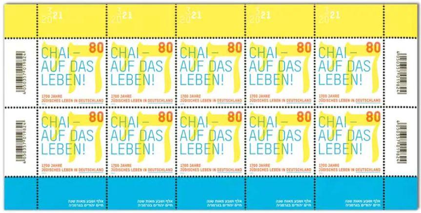 Neuausgaben 2021 Deutschland 6_chai12
