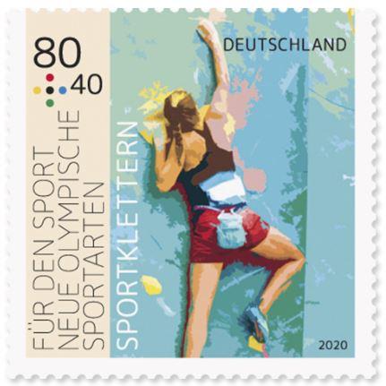 Deutschland - Neuausgaben 2020 Deutschland 80_spo10