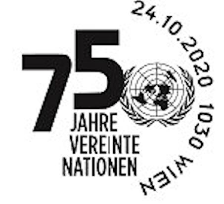 Nachtrag: Österr. NEU: 75 Jahre Vereinte Nationen  8_un_s10