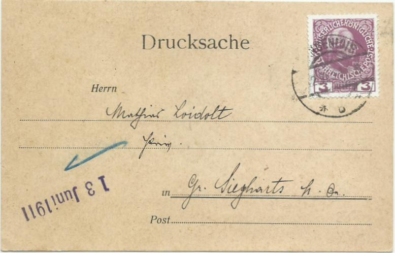 Die Freimarkenausgabe 1908 - Seite 6 Drucks10