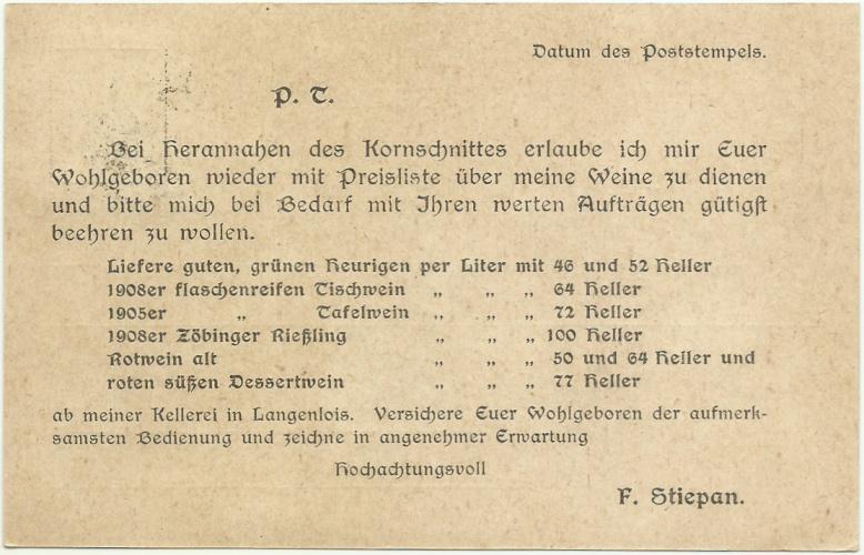 Die Freimarkenausgabe 1908 - Seite 6 Drucks11