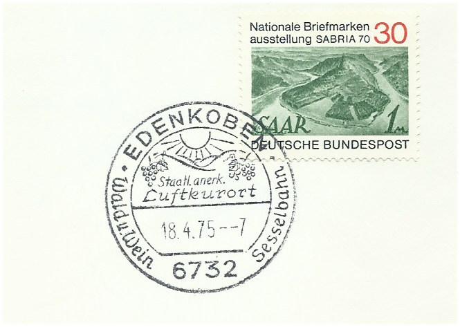 Weinorte in Deutschland Edenko12