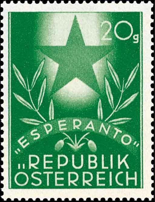 Esperanto Espera10
