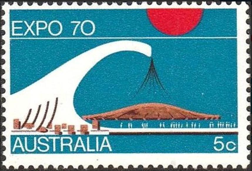 ● Briefmarken-Kalender 2021 - Seite 3 Expo10