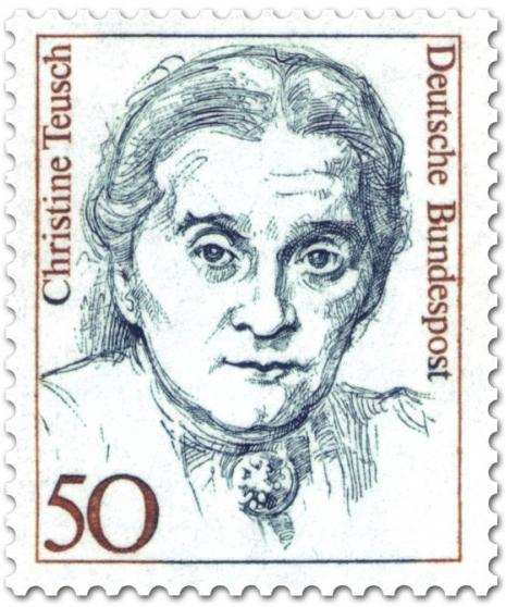 Frauen der deutschen Geschichte Frauen12
