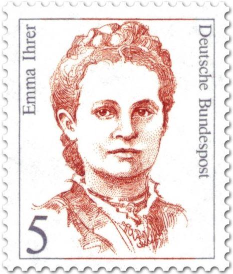 Frauen der deutschen Geschichte Frauen13