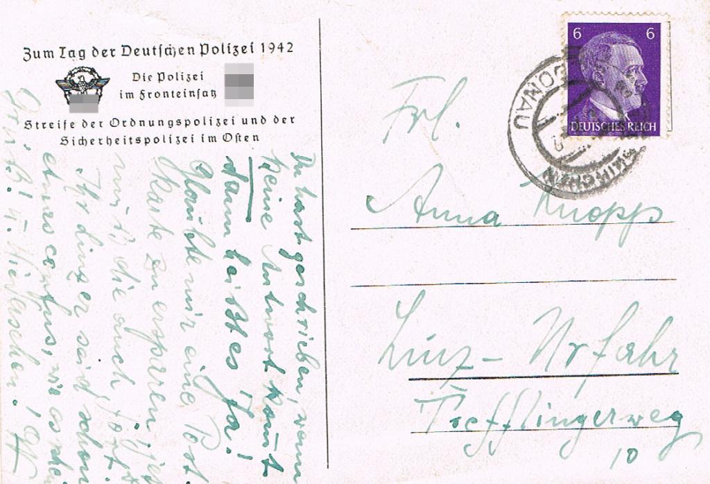 Österreich im III. Reich (Ostmark) Belege - Seite 17 Gabi_k10
