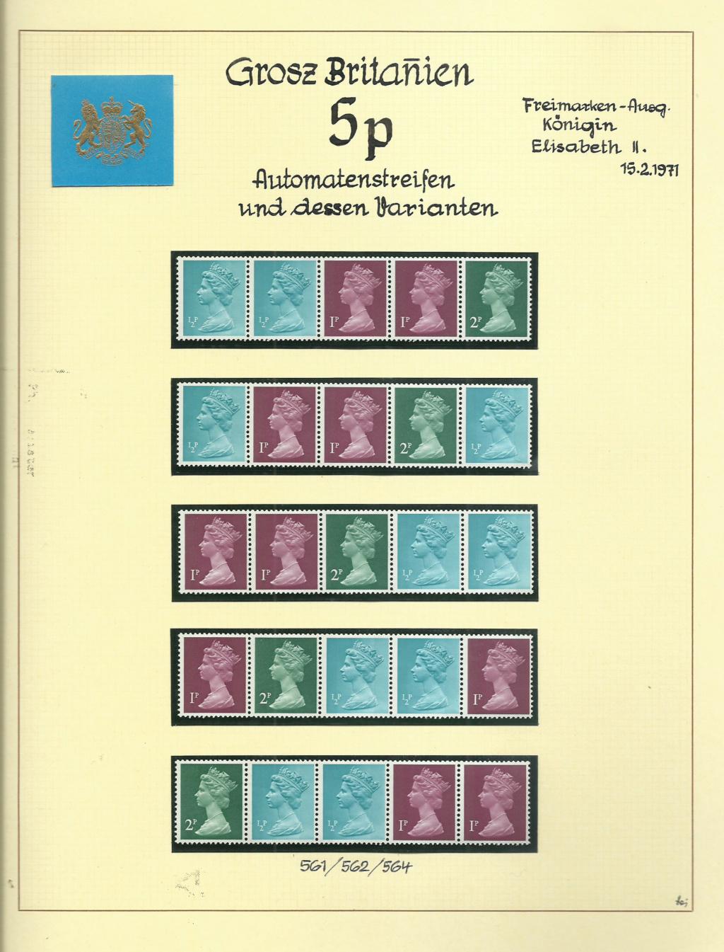 Großbritannien - 5 p Automatenstreifen Gb_5_p10