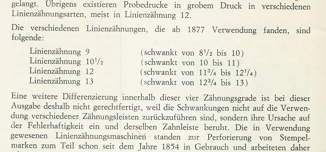 Zähnung nicht im Michel Katalog FJ 1867 Heuheu10