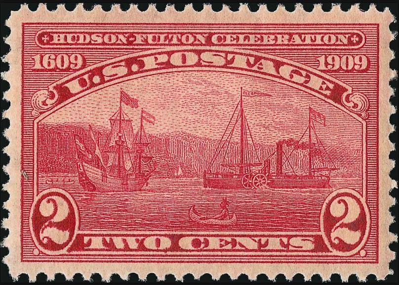 Briefmarken-Kalender 2020 - Seite 11 Hudson10