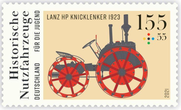 Neuausgaben 2021 Deutschland - Seite 2 Jugend12