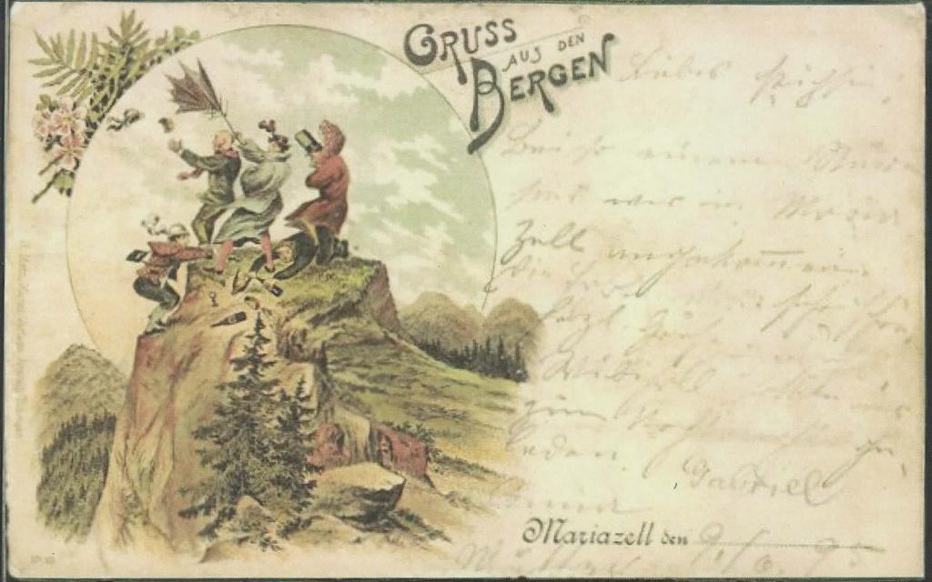 Mariazell Mariaz11